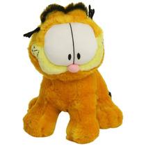 Garfield Juguete - Sentado 22cm Aurora Juguetes Niños Mimos