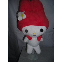Hello Kitty My Melody 40cms $590.00 Op4