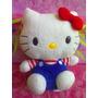 Ty Beanie Babies Peluche De Hello Kitty