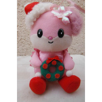 Peluche Pinki Lili By Sanrio Personaje Hello Kitty Navidad