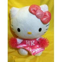 Hello Kitty Porrista