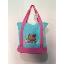 Hello Kitty 24 Bolsas Ultimas Un Super Precio $3800.00