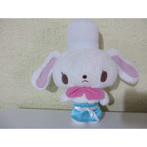 Peluche Coneja Sugarbunnies Hello Kitty Original Sanrio 25cm