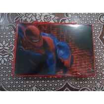 Set D Actividades D Spiderman De Marvel 50 Pzas D Lujo