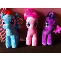 My Little Pony Peluches Marca Ty