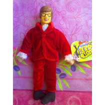 Austin Powers De Peluche
