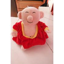 Peluche Fortune Buddha By Little Thinkers Oriental Suerte