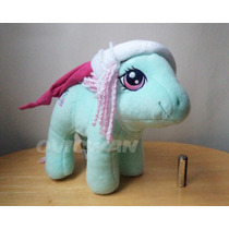 Peluche Pequeño Pony Singing Minty De My Little Pony Ca99