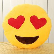 Whatsapp Emoji Cojín Peluche Emoticon 29cm