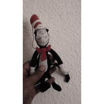 Dr. Seuss! Peluche Del Gato En El Sombrero
