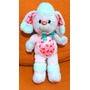 Yum-yums - Peluche Chilly Cherry Poodle Hallmark Kenner 80