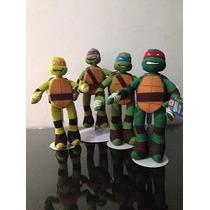 Tortugas Ninja 27cms $990.00
