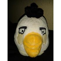 Angry Bird Peluche Con Sonidos