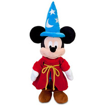 Peluche Mickey Mouse Original Disney Store