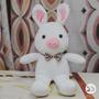 Peluche Pig Rabbit Drama Cerdo Conejo 50cm Importado Korea