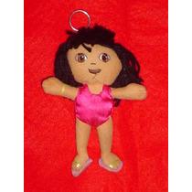 Dora La Exploradora Llavero Original, Llevalo En El Jetta