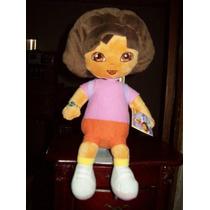 Dora Lindisima Muñeca Original $390.00 Bfn