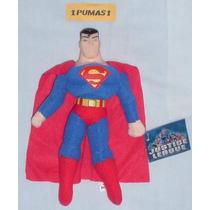 Superman -muñeco Chico-