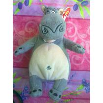 Madagascar Peluche De Gloria Marca Ty Beanie Babies
