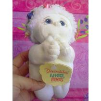 Angelito De Peluche Dreamsicles Angel Hugs