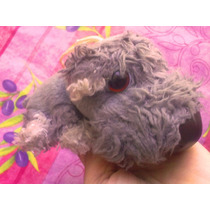 Perrito Lanudito De Peluche Tipo The Dog