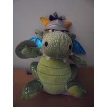 Peluche Dragon Protector De Suenos Anti Pesadillas Hallmark