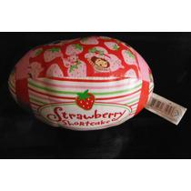 Peluche Rosita Fresita Strawberry Shortcake Balon De Footbal
