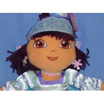 Dora Princesa Muñeca-mochila