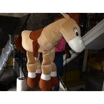 Tiro Al Blanco Gigante De Toy Story 3 $2400.00 Dmh