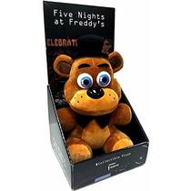 Peluche De Five Nights At Freddy