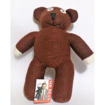 Mr Bean Teddy Bear Oso Juguete Felpa Café Regalo Colección