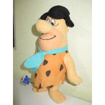 Peluche Pedro Picapiedra Flintstones 40cm