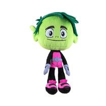 Peluches Jovenes Titanes Go Titans Go Cartoon Network Dc Com