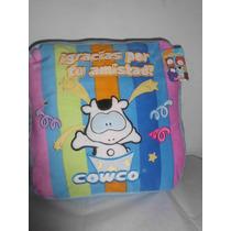Cowco O Wamba A Escojer Almohada $490.00