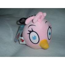 Stella Angry Birds Original Con Arnes Nueva