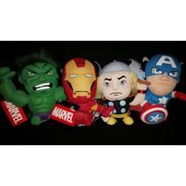 Peluches Marvel Avengers Deformed