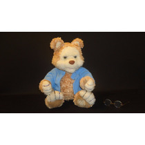 Oso Peluche Playskool No Ted Interactivo Tj Bearytal
