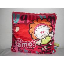 Wamba Almohada De Gusanitos $390.00