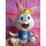 Looney Tunes Peluche De Bebe Bugs Bunny