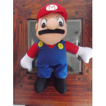 Peluches Mayoreo Mario Bros
