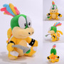 Super Mario Bros. Peluche Lemmy Koopa