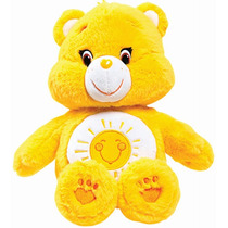 Peluche Cariñositos Funshine Bear 50 Cms Precioso ! Original