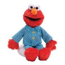 Gund Sesame Street Elmo Sleepytime Peluche