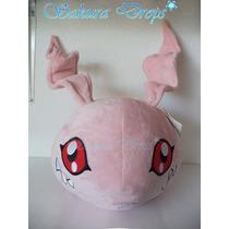 Peluche De Digimon Koromon 30 Cm Oly Factory