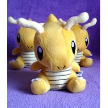 Dragonite Peluche Pokemon