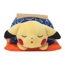 Pikachu Mensual Febrero 2016 Pokemon Center Original