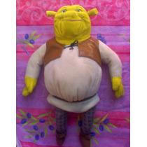 Shrek De Peluche