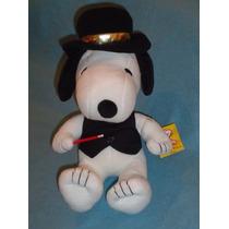 Snoopy Mago Solo Los Mejores Personajes Con Depeluche