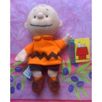 Snoopy De Peluche De Charlie Brown Modelo 2