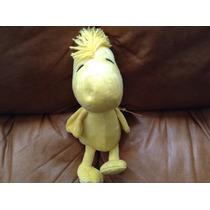 Woostock De Snoopy Original Mide 35 Cm De Peanuts